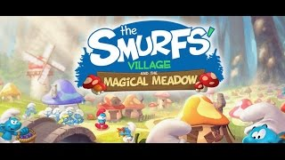 THE SMURFS VILLAGE AND THE MAGICAL MEADOW | GAMEPLAY TRAILER