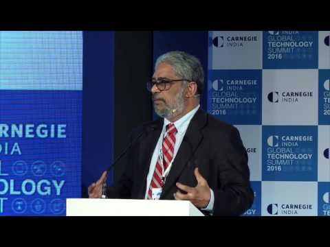 The Big Picture – 2016 Carnegie India Global Technology Summ