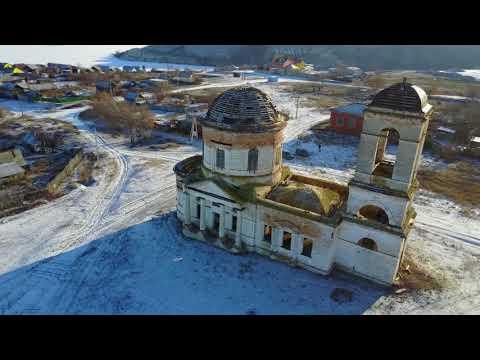 Заброшенные объекты Саратовской области