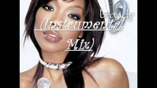 Brandy - Full Moon  (Instrumental)