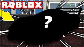 I BOUGHT MY FIRST CAR ❗️ ️-Roblox