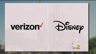 Contract Battle Between Verizon And Disney End Up With Blackouts
