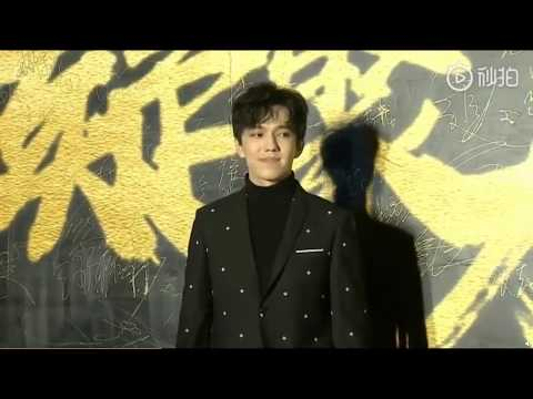 Dimash Kudaibergen on the Red Carpet of the Silk Road Cohesion Awards 2018