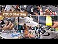 ?? ?200 Starting nike, adidas, puma, woodland & much more