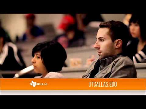 The University of Texas at Dallas: Four Decades of Creating the Future