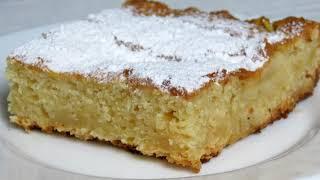 Обалденный пирог, от которого ни кто не сможет отказаться ! Рецепты Алины.
