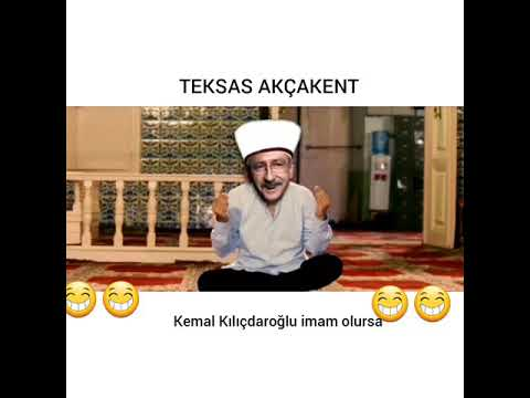 Kemal Kılıçdaroğlu Çorumlu İmam Dua Komik Dublajı  Abone olarak destek olun