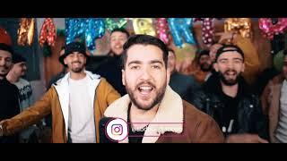 Bara3im Thugs Sana Hilwa - أغنية عيد الميلاد بالدارجة ( Prod by Edroo Beats )
