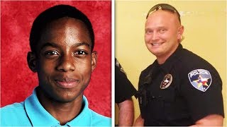 Ex-Cop Indicted For Black Teen's Murder