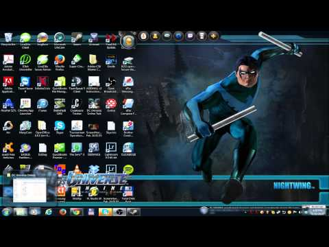 Tutorial (v2) - How to Install DC Universe Online PC Test