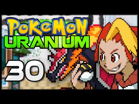 Pokémon Uranium - Beta 4 Finale | Mega Evolution At Last!