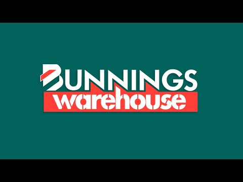 Bunnings Warehouse Theme