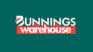 Bunnings Warehouse Theme 2019