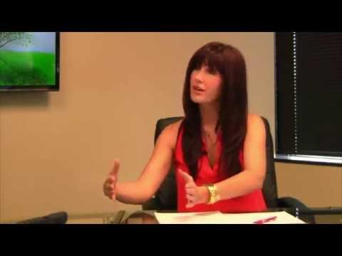 Stefanie Schaeffer Advocating for Autism