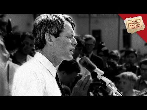 Who Killed Robert Kennedy? | CLASSIC