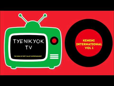 KENENI INTERNATIONAL- VOL 1 FULL ALBUM [TYENIKYOK TV]