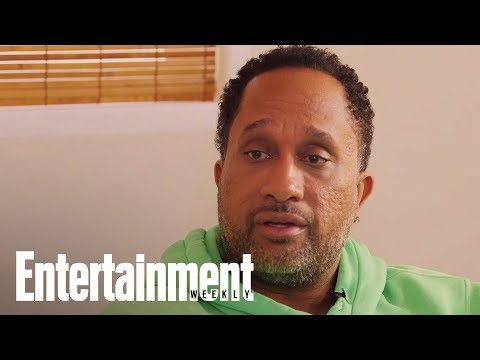 Black-ish Creator Kenya Barris Reveals Why The Show Was Once Censored | Entertainment Weekly