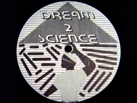dream 2 science -  my love turns to liquid - (original)