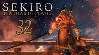 KONIEC - ZŁY! [#32] Sekiro: Shadows Die Twice