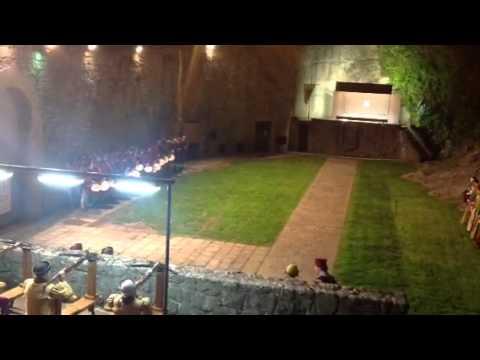Festival medieval en San Marino