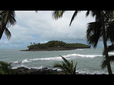 French Guiana - Devils Island