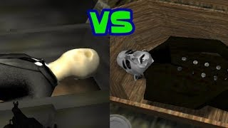 Slendrina The Forest vs Slenderman Must Die 7