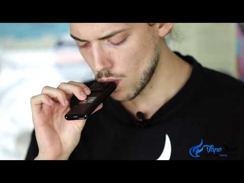 Apollo AirVape X Portable Vaporizer User Review