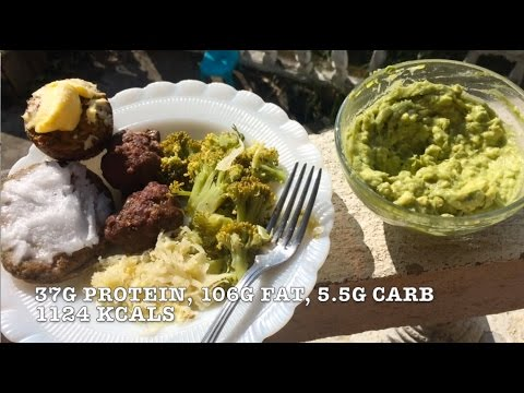 full-day-of-eating-(keto)---a-ketogenic-diet-with-intermittent-fasting