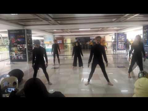 Pinaghabing Bahaghari Dance Artists