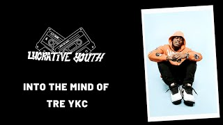"""Into The Mind Of"" Tre Ykc"