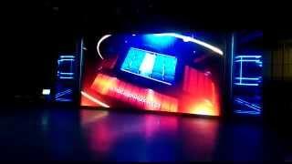 Самый большой светодиодный экран для БЕЛТЕЛЕРАДИОКОМПАНИЯ(Продажа: светодиодные экраны, LED вывески и светодиодное освещение. Сайт: http://ledtehnology.ru/ Комплектующие для..., 2015-10-09T11:05:54.000Z)