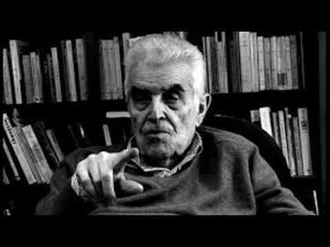 R. Girard-  il desiderio mimetico