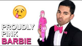 PROUDLY PINK Barbie Doll - Barbie Collector - Review