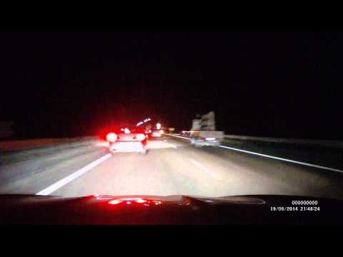 BMW brake assist