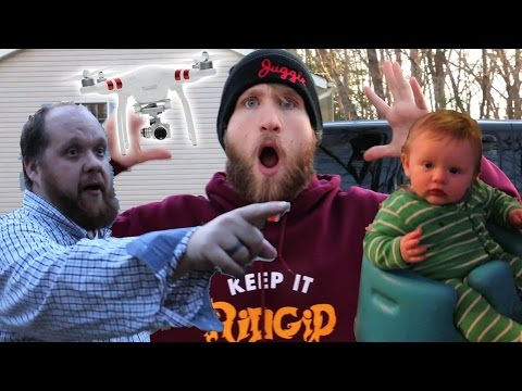 KILLING MY FRIEND'S BABY PRANK! *GONE WRONG*