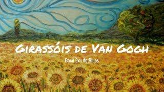 Girassóis de Van Gogh / Subtitulada en Español