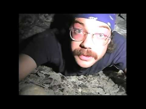 Underground: Elmwood Mine, Smith County, Tennessee 1997 - Part 4 Of 4