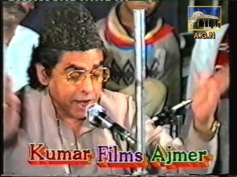 Ya Khawaja Moinuddin Aslam Sabri Qawwali Live at Ajmer sharif
