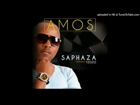 Amos Saphaza Ft Tzozo pro by Tonicjazz