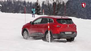 Suv&Snow: Renault Kadjar