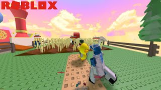 DEFEATING DUCKY - Reason 2 Die Awakening Boss Fight Roblox