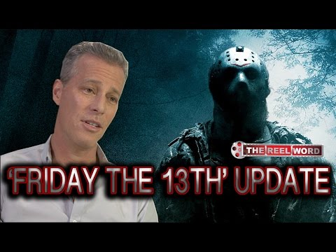Exclusive: New 'Friday the 13th' Movie Update | Producer Brad Fuller