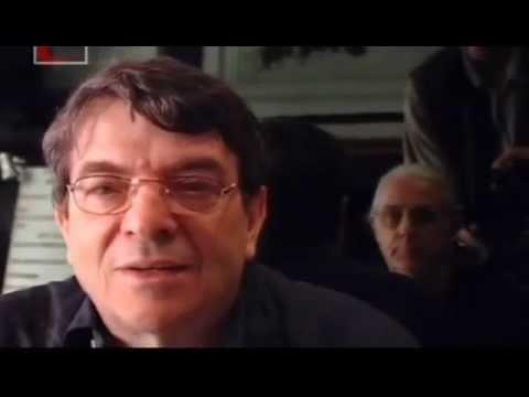 Paolo Brunatto: Schegge di Utopia - Paolo Gioli - (con un'intervista a Silvano Agosti)