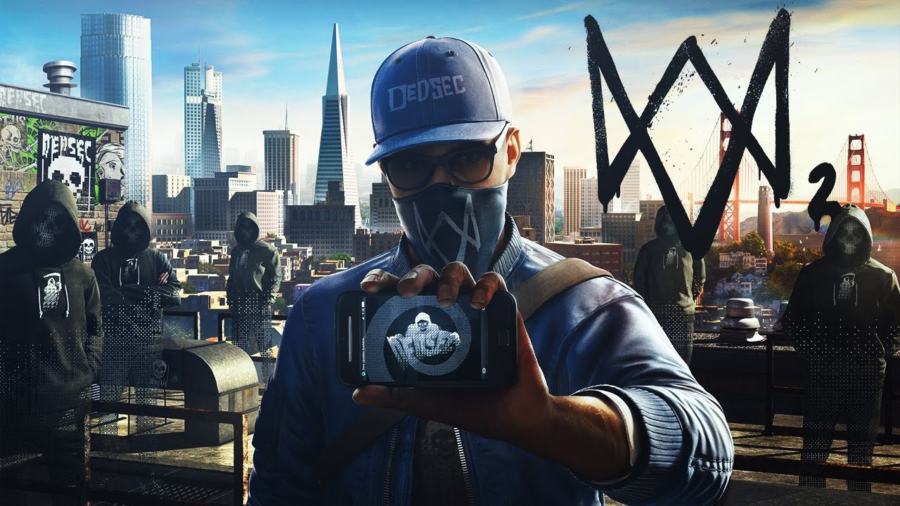 Watch Dogs 2 Multiplayer Fix Coming Soon Youtube