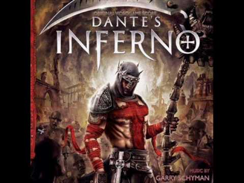 Dante's Inferno Soundtrack - Track 13 - The Second Circle