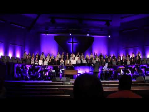 Mobberly Baptist Church - Holy (Psalm 29)