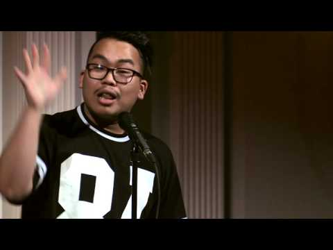"Individual World Poetry Slam Finals 2015 - Paul Tran ""Dry Clean"""