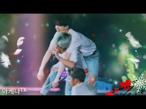 TaeKook ~ Fukouka Dome Moments Day 2 (LY Tour 2019)