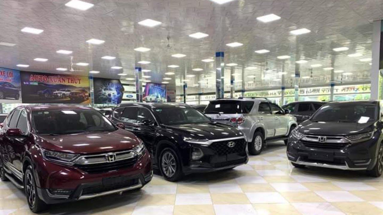 Cập nhật giá xe ô tô Xuân Thủy mới nhất   Ô TÔ VÀ XE CỘ
