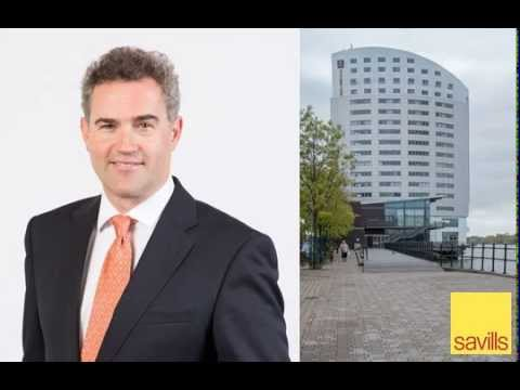 Newstalk: Tom Barrett talks about Ireland's hotel sector